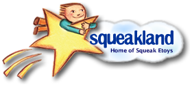 Squeakland Website